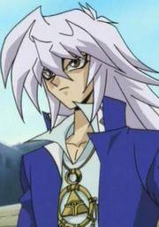Bakura Ryo un bon duelliste
